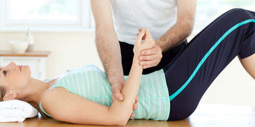 Surrey Downs Physiotherapy small