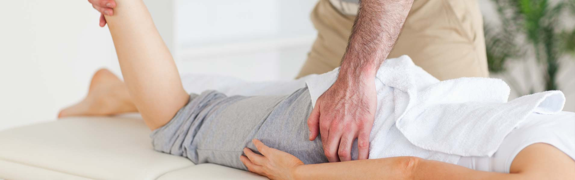 physiotherapist Surrey Downs