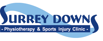 surrey downs physiotherapy sports injury clinic